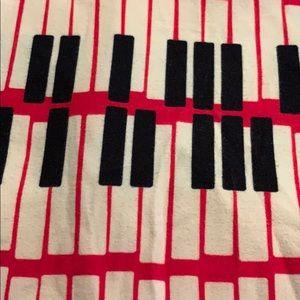 Lularoe piano key leggings